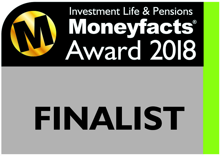 We have been shortlisted for two awards at the 2018 Moneyfacts awards!