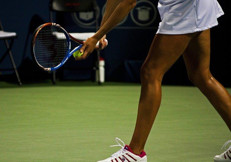Wimbledon experience