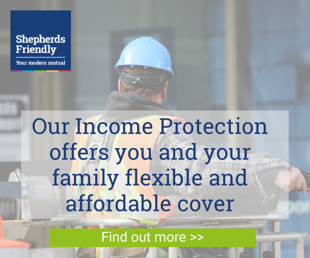 Take out Income Protection