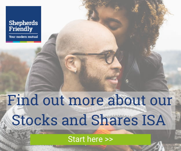 open a Stocks and Shares ISA