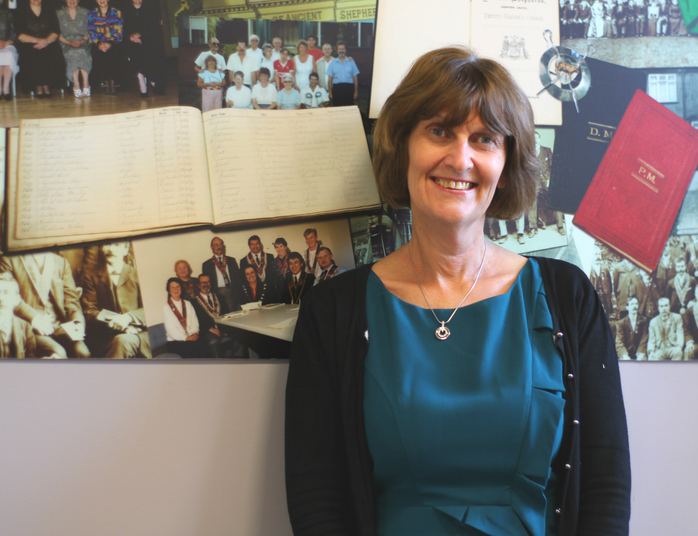 We talked to our Member Services Team Leader, Val Brookes, about her 28 years with Shepherds Friendly