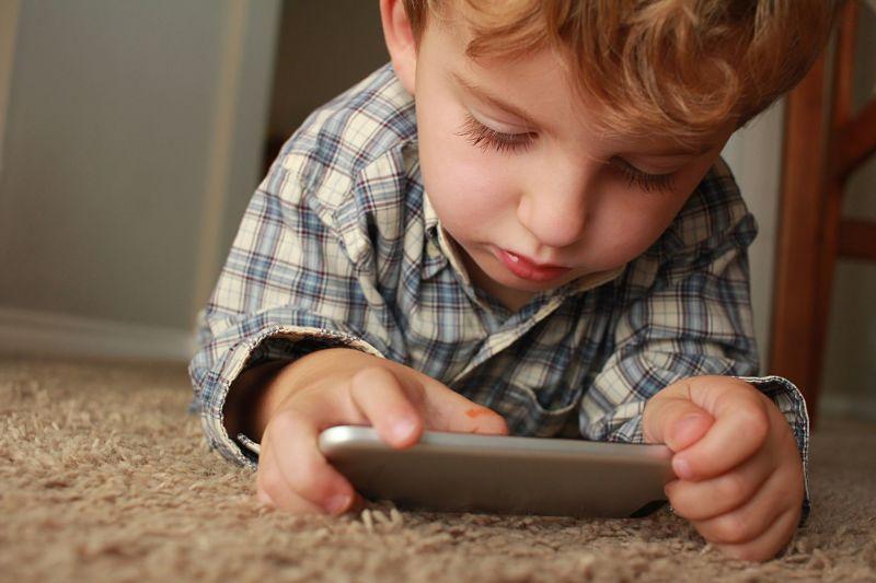 establish money rules with your children