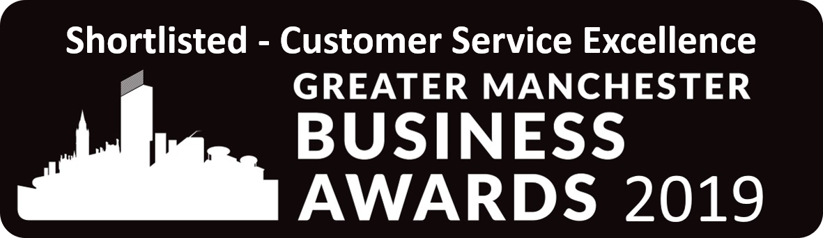 Greater Manchester Business Awards 2019