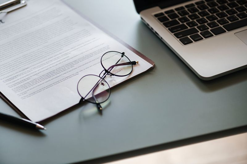 getting financial help: advice vs guidance