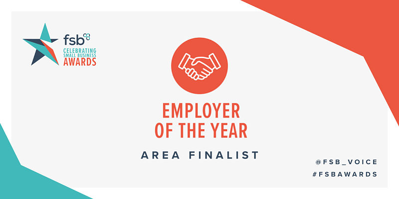FSB employer of the year
