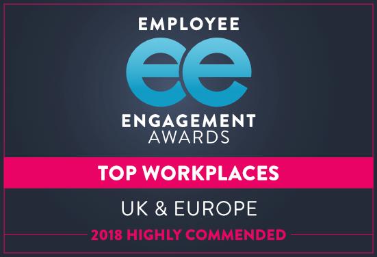 employee engagement awards