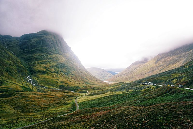 Best Walks in Scotland