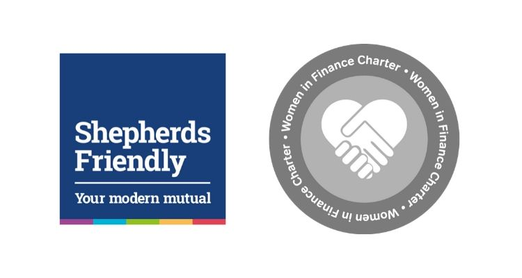 Women in Finance Charter pledge for Shepherds Friendly