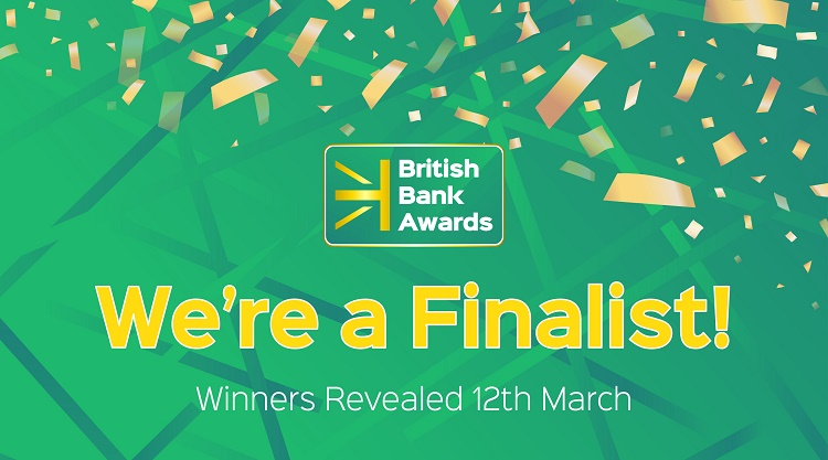British Bank Awards Finalists