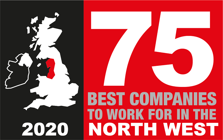 75 Best Companies in the North West 2020