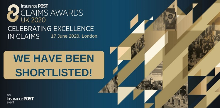 shepherds friendly shortlisted for claims awards 2020
