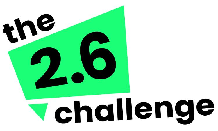 2.6 challenge - Shepherds Friendly Staff