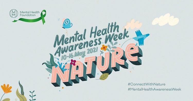 Mental Health Awareness Week - Shepherds Friendly